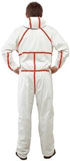 3M/™ 4510 Indumento di protezione 5//6 bianco taglia 2XL Laminato