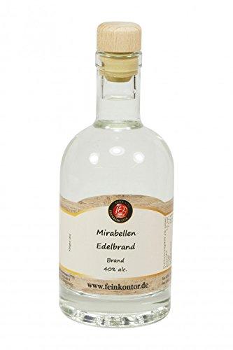 Mirabellen Edelbrand 500ml