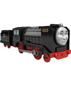 Thomas And Friends Trackmaster Motorised Hiro Engine. by Thomas & Friends