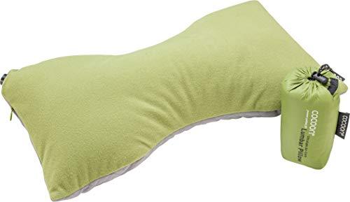 Cocoon Kopfkissen/Reisekissen Lumbar Support Pillow - 42x21x11cm