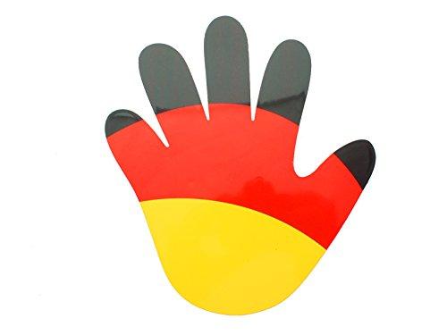 Care-Wert ® Winkehand Deutschland Grösse ca: 19x17x0,2 cm