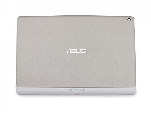 ASUS ZenPad 10 (Z300C) Original Displaydeckel 25,7cm (10,1 Zoll) Silber