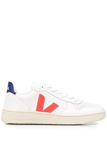 Veja Luxury Fashion Herren VXM022136 Weiss Sneakers |
