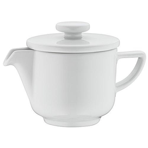 WMF Michalsky Milchkännchen, Tableware, Porzellan, spülmaschinengeeignet, 125 ml