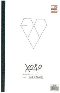 EXO Vol.1 XOXO KISS Version 1st Album CD K-POP Sealed w/Photo Card
