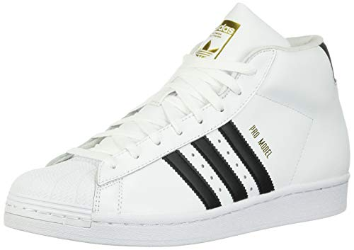 adidas Superstar Pro Model Sneaker 7.5 UK - 41.1/3 EU