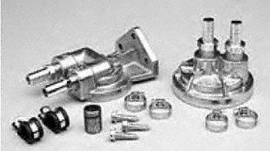 Hayden Automotive 214 Remote Mount Filter Kit