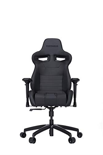 Vertagear Racing Series S-Line Ergonomic Office Chair - Black/Carbon (SL4000)
