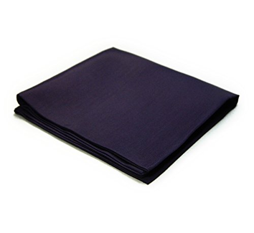 茶道具 ふくさ 【紫色】 袱紗 服紗 帛紗 人絹