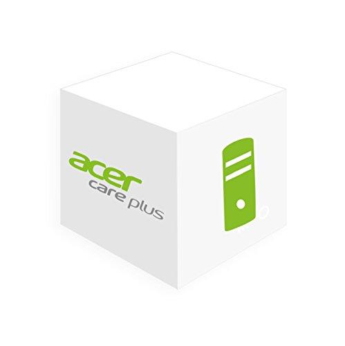Acer Care Plus Extensa und Veriton 2xx / 4xx 3 Jahre Einsende- und Rücksendeservice, Garantieverlängerung