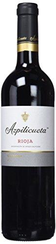 Azpilicueta D.O.C. Vino Rioja Crianza - 0,75 l