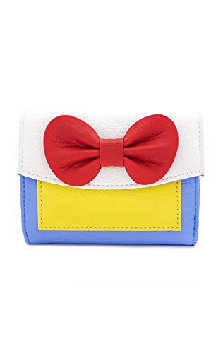 Pochette Cosplay Loungefly x Blanche-Neige Snow White