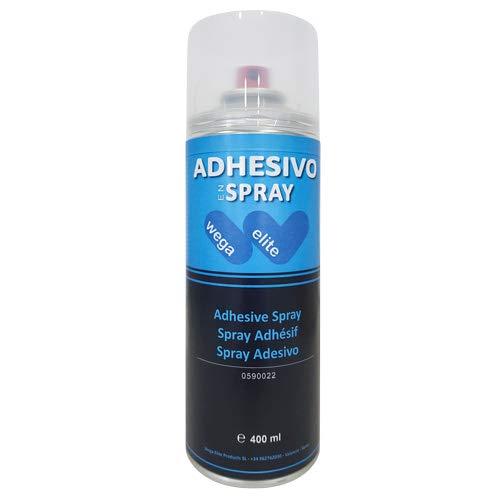 TODO-STENCIL Spray Adhesivo Temporal para Fijar Stencils 400ml