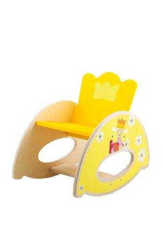 Sevi - 82655 - Ameublement et Décoration - B My Prince - Chaise à Bascule