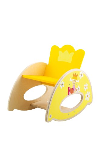 Trudi - Möbel & Kinderzimmerdeko in Mehrfarbig, Größe 4.0000