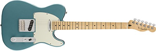 Fender MEX Player Telecaster Maple Made In Mexico