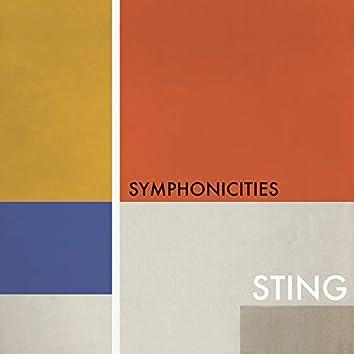 Symphonicities (Amazon Exclusive Version)