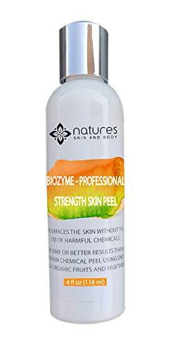 Natures Biozyme Professional Peel