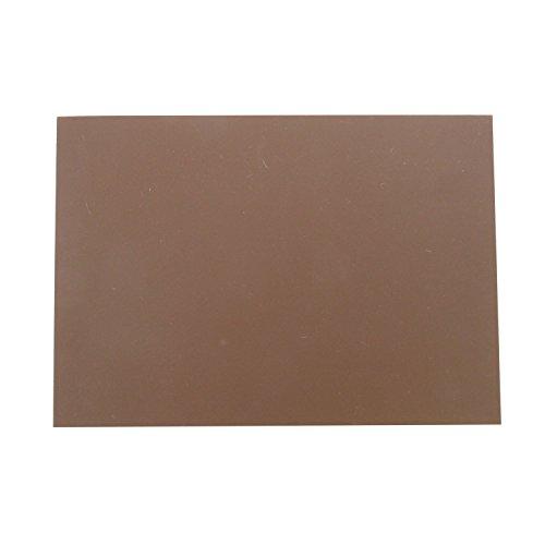 Placa de linóleo, Din A4
