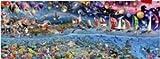 Educa Borras - XXL Puzzles, Puzzle 24.000 piezas, Vida, el mayor puzzle (13434)