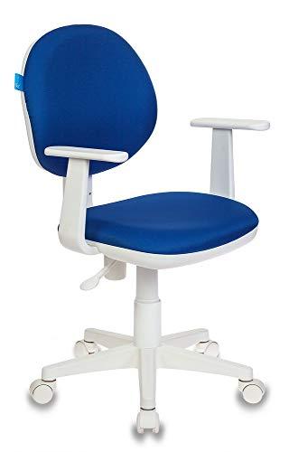 Hype Chair Schreibtischstuhl für Schüler CH-W356AXSN blau, 928308