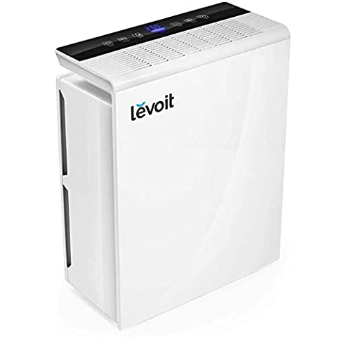 Levoit LV-PUR131 Air Purifier with filter alerts