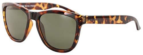 Basta BRUFA Lady Sonnenbrille Shiny Tortoise/Polarized