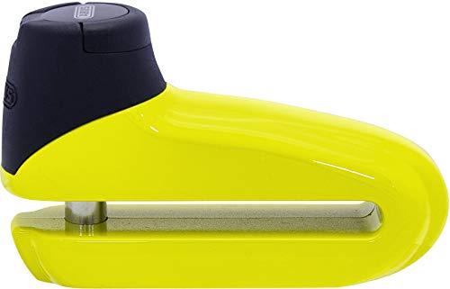 Abus 10768538 Bremsscheibenschloss 300 Yellow