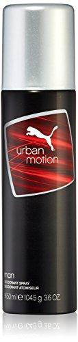 Puma Urban Motion Man Deodorant Spray 150ml