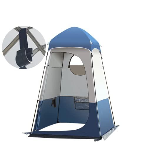 Outdoor Duschzelt Camping Toilettenzelt,...