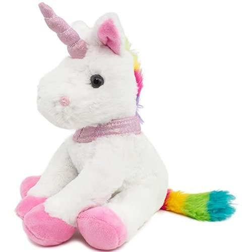 Baby Heroe Unicornio Peluche de Juguete para Niñas |...