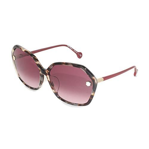 Ferragamo SF920SA, Acetate - Gafas de Sol Dark Grey Havana, Unisex, Adulto, Multicolor, estándar