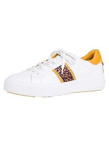 Tamaris Damen 1-1-23750-24 Sneaker 188 Touch-IT