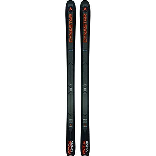 DYNASTAR - Skis Randonnee Vertical Factory 170 Cm - Orange