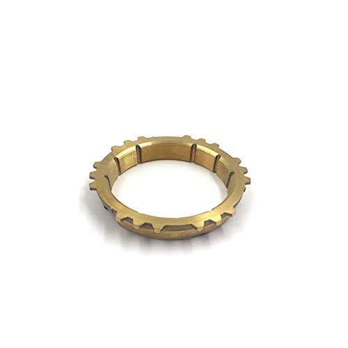 SSGLOVELIN Übertragungssynchronisation Ring für Chery QQ S11 372/472 Motor QR512-1701492 / QR512-1701257 (Color : 3RD 4TH Ring)