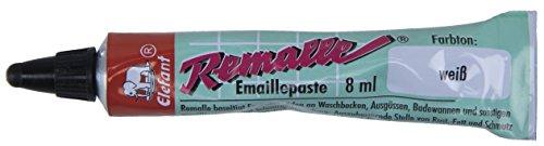Cornat Reparatur-Emaille, weiß, TEC338000