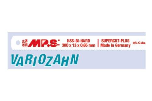 Metallsägeblatt Bi-Metall 300 x 12.5 x 0.63 24Z – 10er Pack
