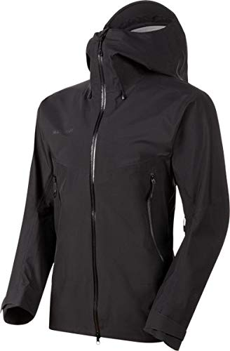 Mammut(マムート)『Crater HS Hooded Jacket(1010-27700)』