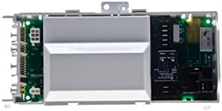 Whirlpool W10111606 Electronic Control Board for Dryer (Renewed)
