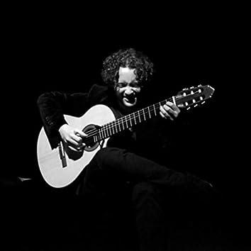 Live Series, Vol. 1: Solo Guitar