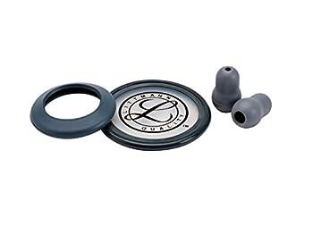 3M Littmann Stethoscope Spare Parts Kit Classic II S.E Grey 40006