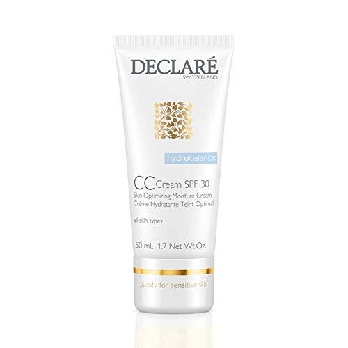 Declaré Hydro Balance femm/women, CC Cream SPF 30, 50 ml