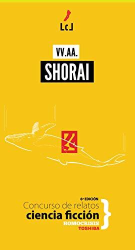 Shorai: Finalistas del VI concurso de relatos Homocrisis 2020