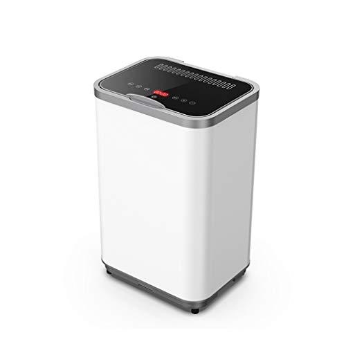 Duan hai rong DHR- Dryer wäschetrockner Beheizte Wäschetrockner Haushalts Schnelle Trocknungszyklus Entfeuchtung Sterilisation Smart Touch 60L Automatische Compact Roller