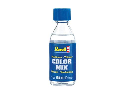 Revell- Mélange de Couleurs, Plus Fin, 39612, Multicolore
