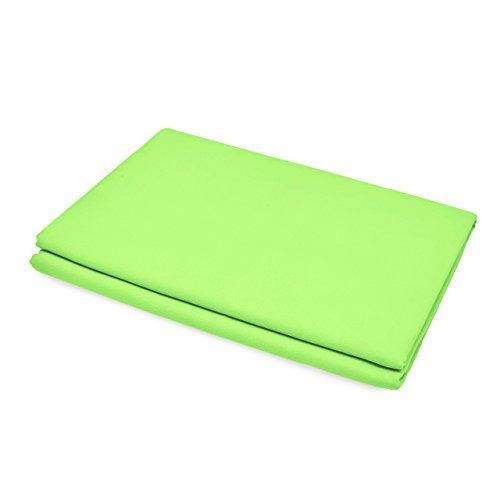 Lumaland Mikrofaser Badetuch Extra saugfähig verschiedene Farben und Größen 70x140cm Grün