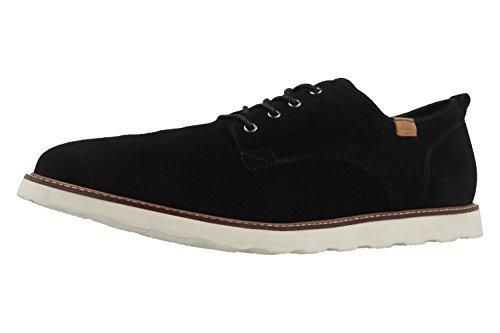 Boras 3113-0001 - Zapatos de tacón para Hombre (Talla...