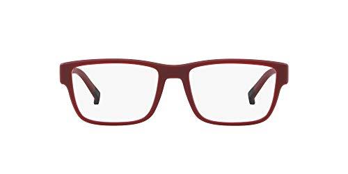 Arnette An7165 District VII - Marco rectangular para gafas
