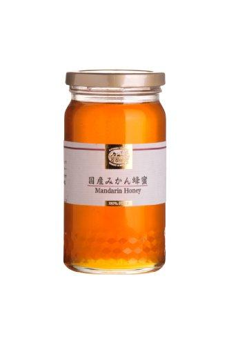 ビービーズ 国産みかん蜂蜜 600g
