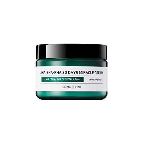 SOME BY MI Aha.Bha.Pha 30Days Miracle Cream 60g